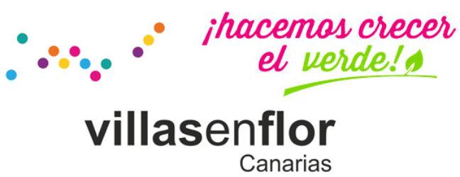 Villas en Flor – Canarias