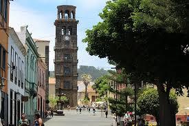 (Español) San Cristóbal de La Laguna